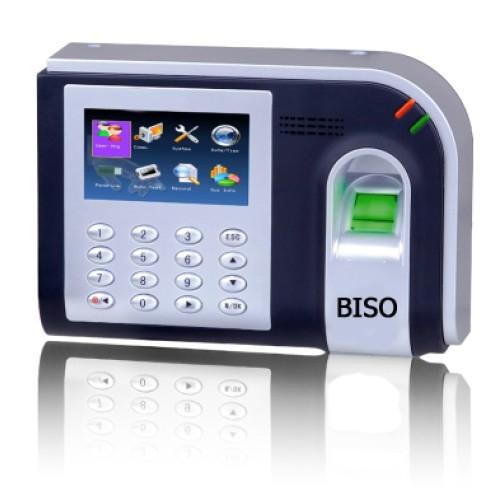 ESSL Biometric Time Attendance System