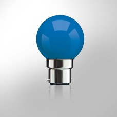 LED 1W Bulbs (Blue)