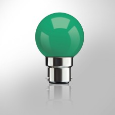 LED 1W Bulbs (Green)
