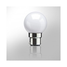 LED 1W Bulbs (White)