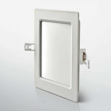 Led Square Panel Light - 8 Watt
