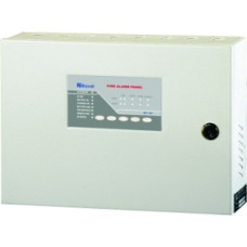 Ravel 2 Zone Fire Alarm system