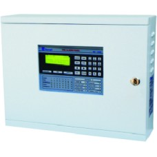 Ravel 4 Zone Fire Alarm system