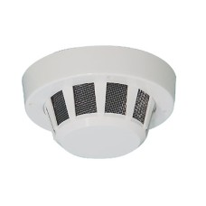 Ravel Optical Smoke Detector