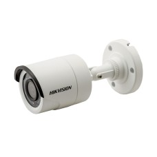 Hikvision 720P IR Bullet HD Camera, Array LED, 20M, 6mm Lens