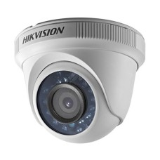 Hikvision 720P IR Dome HD Camera, 20M, 3.6mm Lens