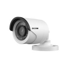 Zicom 720P IR Bullet HD Camera, 20M, 3.6mm Lens