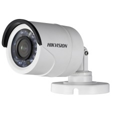 Hikvision 720P IR Bullet HD Camera, 20M, 3.6mm Lens