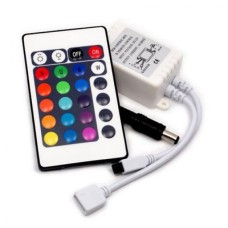IR Controller for RGB Strip